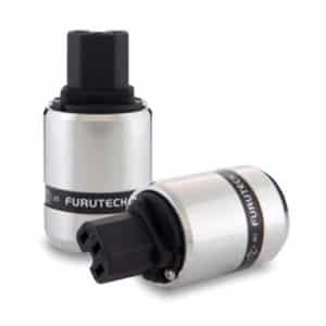 Furutech FI-48 Rhodium