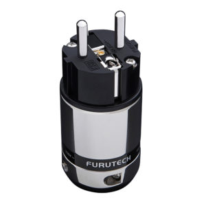 Furutech FI-E48 Rhodium