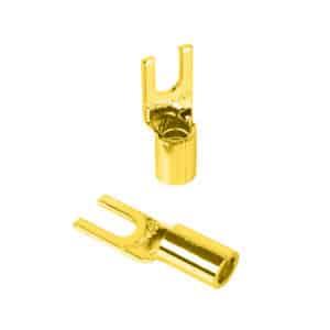 Furutech FP-209-10 Gold